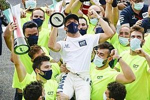 """Gasly feels """"ready"""" for Red Bull F1 team return"""