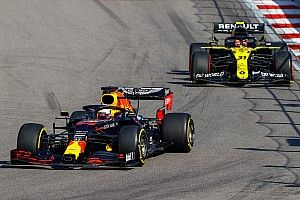 Renault fournira des moteurs à Red Bull si c'est nécessaire