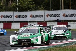 "Muller angry DTM's ""non-written agreement"" wasn't respected"