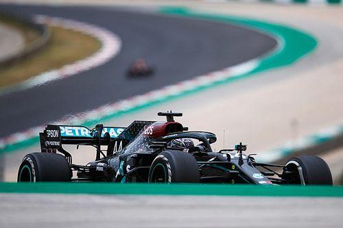Ufficiale: Portimao è la terza gara della stagione 2021 di F1
