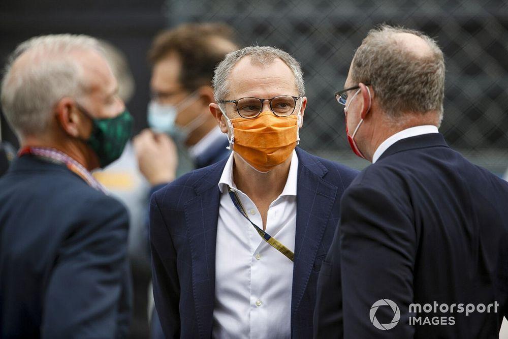 Domenicali Hamilton F1-es szerepéről nyilatkozott