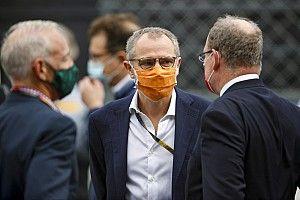 """Domenicali: """"La F1 deve essere flessibile sul calendario"""""""