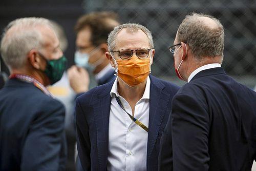 """Domenicali: """"Formula 1'e ilgi gösteren büyük otomobil üreticileri var"""""""