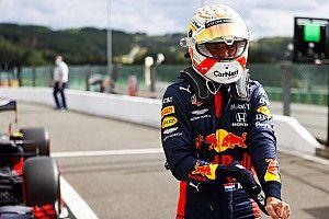 Verstappen: Mercedes domination not affecting my motivation