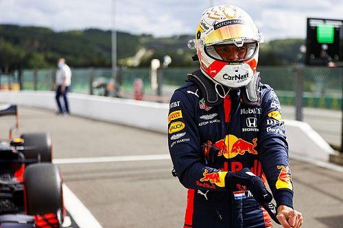 """F1: Verstappen afirma que é """"estúpido"""" questionar sua motivação no campeonato"""