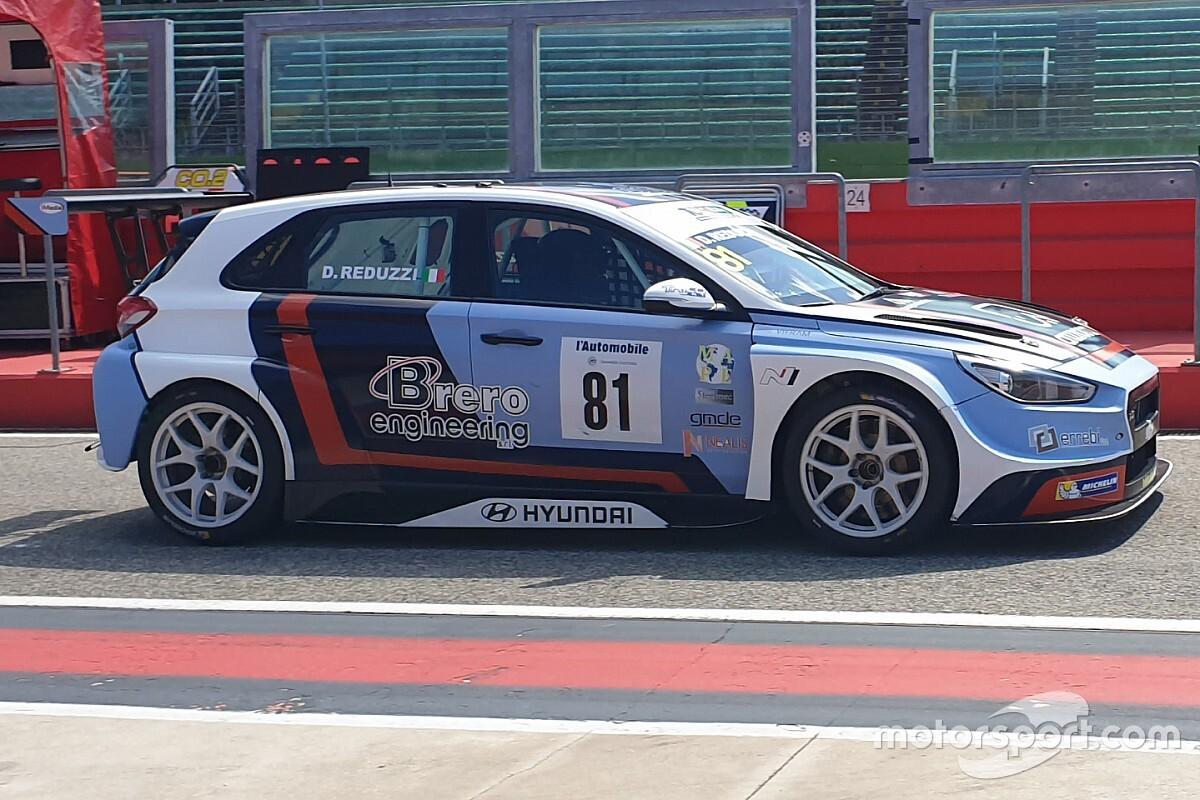 TCR Italy: Reduzzi vince di forza in Gara 2 ad Imola