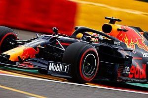 Verstappen insiste sur les progrès de Red Bull et Honda
