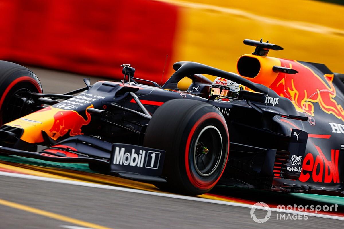 Марко: Red Bull настроил машину под гонку и едет за победой