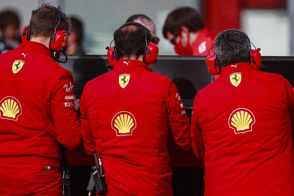 Késik a Ferrari új erőforrása, Törökországban, vagy Austinban vethetik be