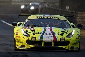 CarGuy rinuncia al WEC, ma spera di esserci a Le Mans