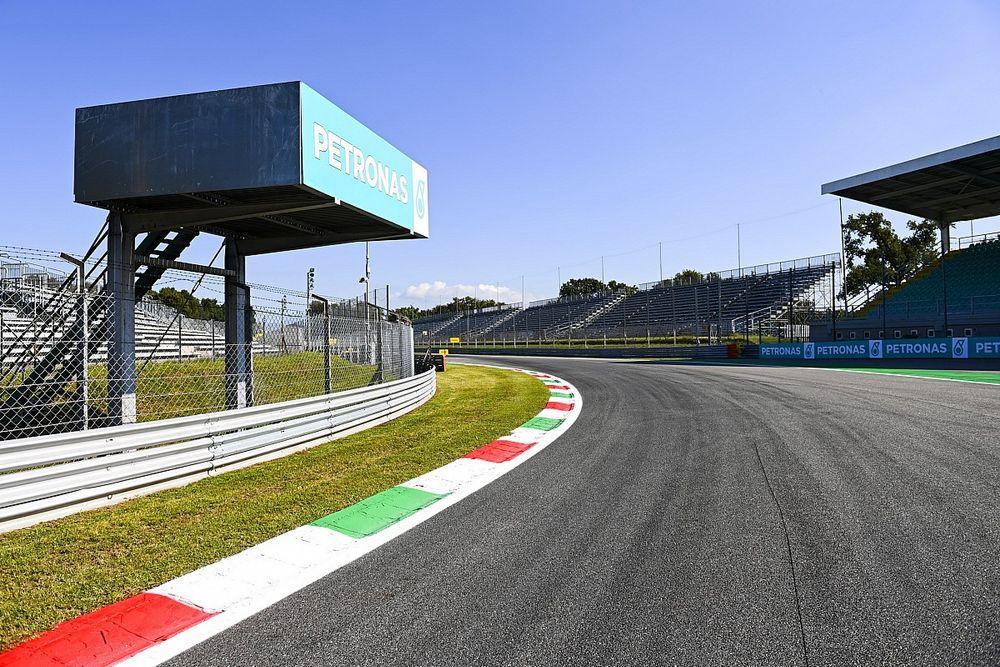 GP d'Italia: sarebbe stato meglio annullare la gara dal calendario?