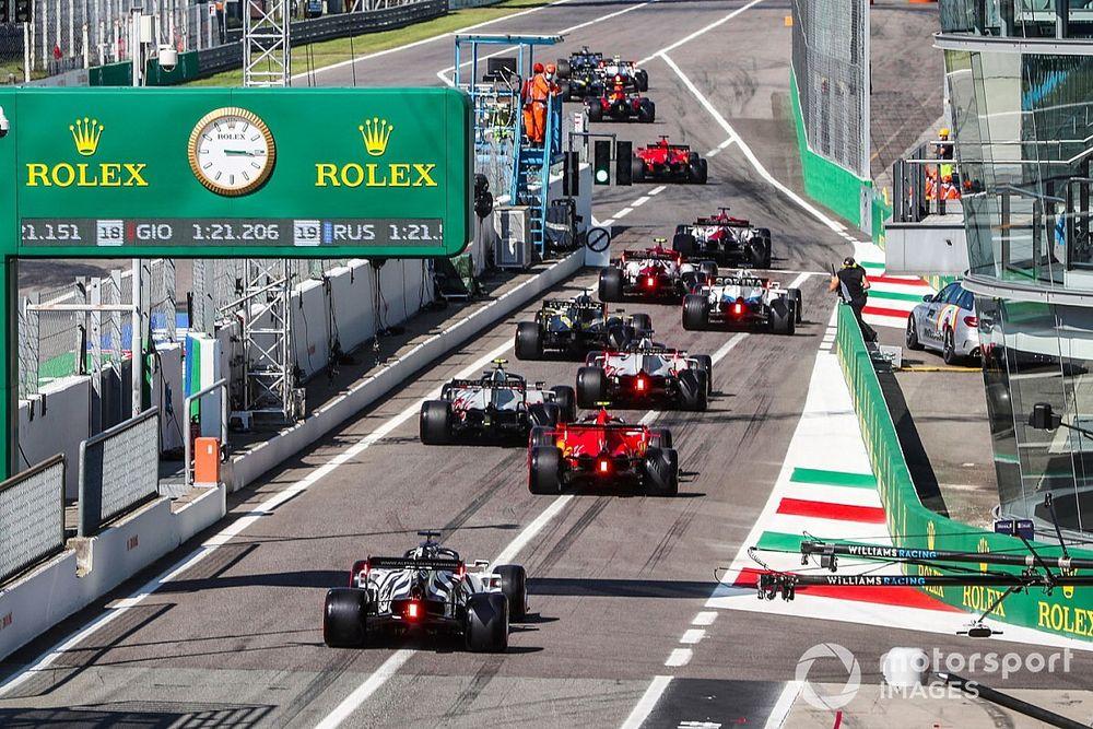 F1'e giren her yeni takım 200 milyon dolar ödeyecek!