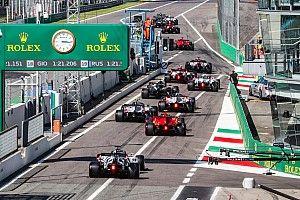 """Hamilton: """"Mercedes dio en el clavo con el tráfico"""""""