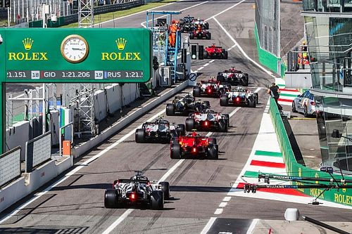 Novas equipes terão que pagar mais de R$1 bi a atuais times para entrar na F1