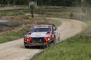 Report WRC: Torna Tanak e Ogier ora trema