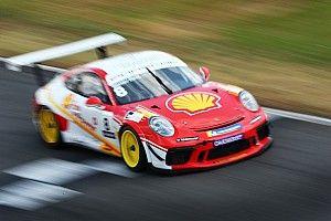 Werner Neugebauer busca o tricampeonato na decisão da Porsche