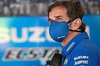 Suzuki MotoGP takımı, Brivio'nun yerine herhangi bir ismi geçirmeyecek
