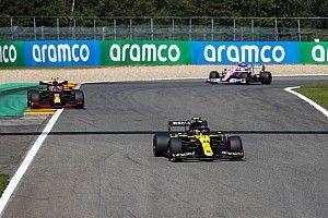 """Ocon: """"Sonuç, Renault için harika!"""""""