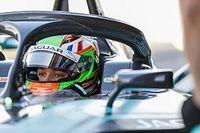 Jaguar recrute Sacha Fenestraz comme pilote de réserve