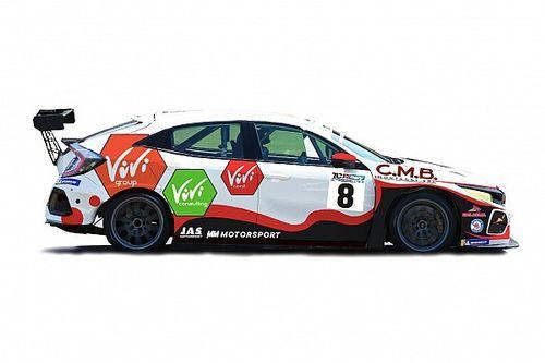 TCR Italy: Aiello ancora su una delle due Honda di MM Motorsport