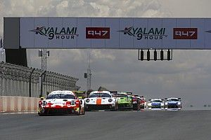Kyalami IGTC finale attracts meagre 12-car entry