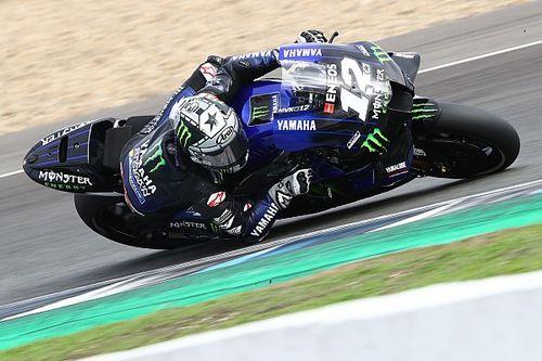 """Yamaha quiere una moto en 2020 que pueda """"luchar en grupo"""""""