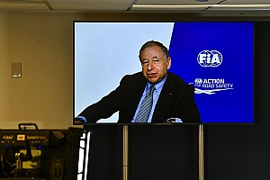 "Todt would ""love"" to release Ferrari engine row, sanction details"