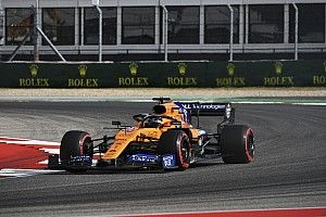 McLaren confident of avoiding Mexico slump in Austin