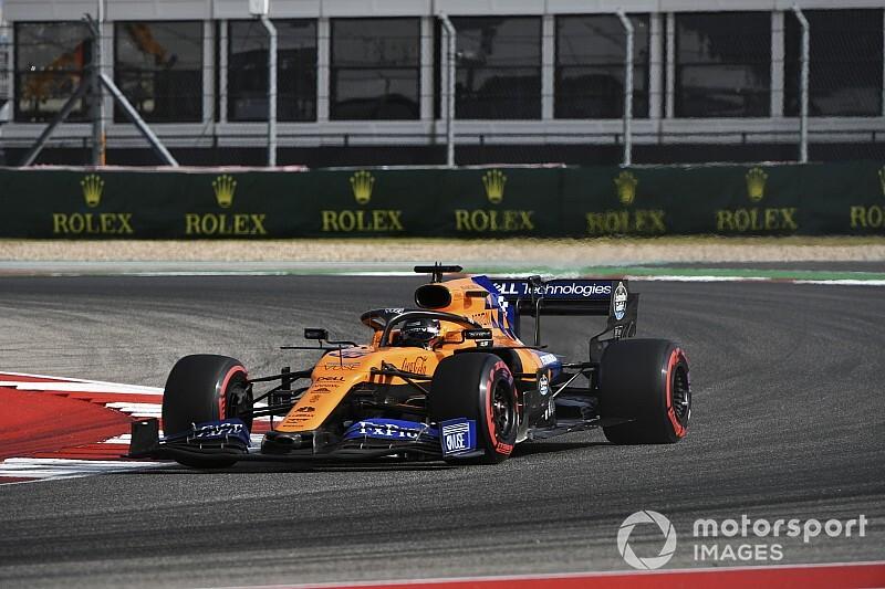 McLaren confident of avoiding Mexico slump in Austin