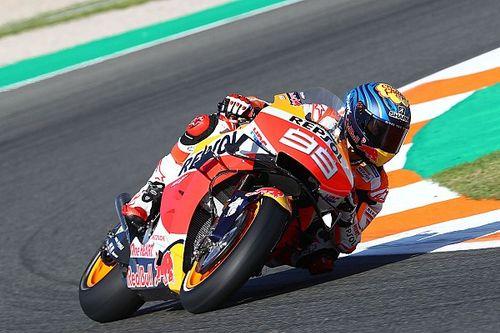 """Lorenzo: """"Non penso al pericolo, ma solo ad andare veloce"""""""