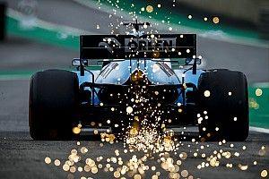 Онлайн. Гран При Бразилии: третья тренировка