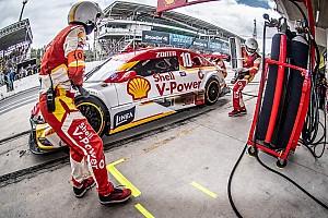 Shell protesta por punição da CBA contra fotógrafo na Stock Car