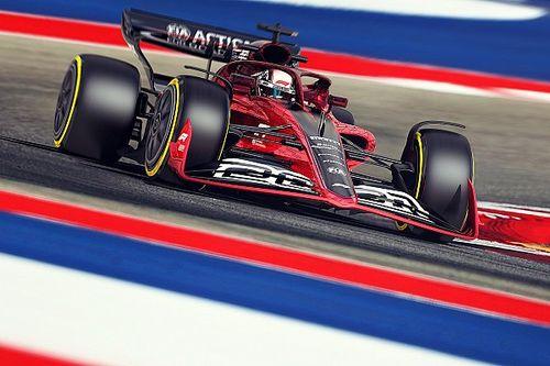 La F1 dément le report des nouvelles voitures à 2023