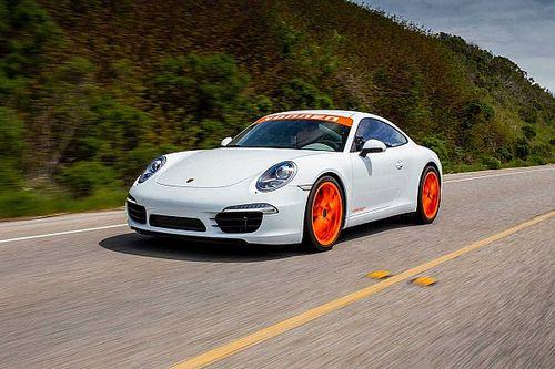 Электромотор сделал Porsche 911 на 150 л.с. мощнее и вседорожнее