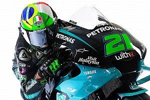 Yamaha: Morbidelli no tendrá la M1 de 2021 por razones de dinero