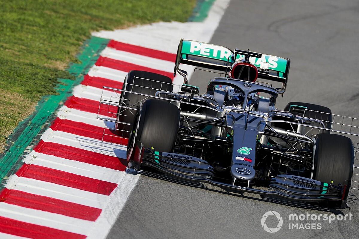 Marko: Rengeteg dolog folyik a Mercedesnél a színfalak mögött