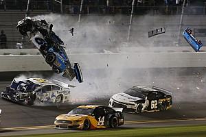 Daytona-Update: Ryan Newman bestätigt Kopfverletzung, plant Comeback