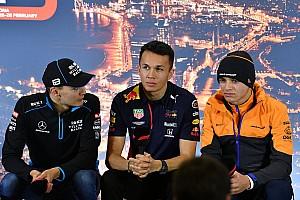 Russell reméli, a Mercedes követi a Ferrari példáját