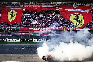 Finali Mondiali Ferrari: la passione non nasce solo dalla F1