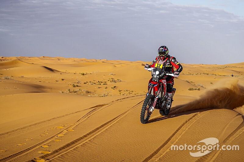 Dakar 2020, Stage 7: Barreda scores first victory