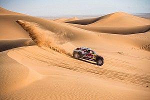 Dakar: Sainz triunfa e amplia liderança; piloto que tentou ajudar Gonçalves vence nas motos