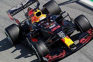 Interview: Honda in gesprek met Red Bull over nieuw F1-contract