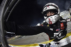 The bounty on Kyle Busch remains as Truck Series resumes