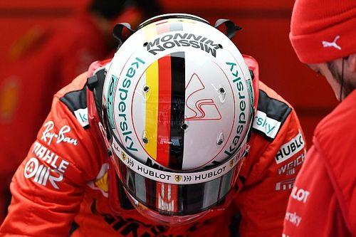 Ferrari-Vettel: quando finisce un amore