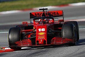 Ferrari autorizzata a partire per il GP d'Australia
