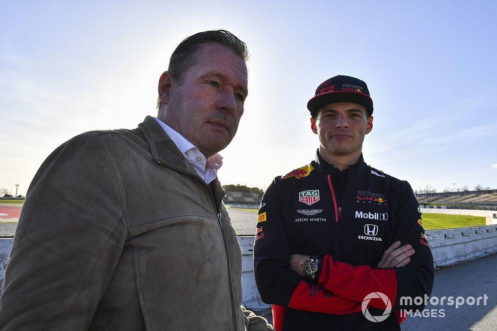 """Jos Verstappen: """"Red Bull'un aracı belki de Ferrari'den bile kötüydü"""""""
