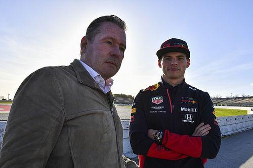 12 Ayah-Anak Berkiprah di F1, Hill Paling Sukses
