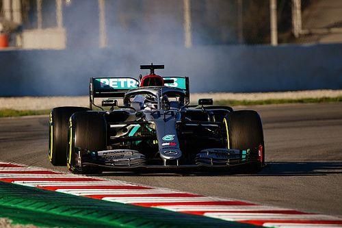 Mercedes ya tiene la solución a sus problemas de motor