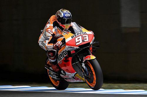 Маркес выиграл Гран При Японии и одержал четвертую победу подряд