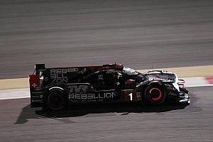 Bahrain WEC: Senna, Nato give Rebellion back-to-back poles